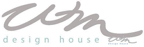 WM Design House Logo
